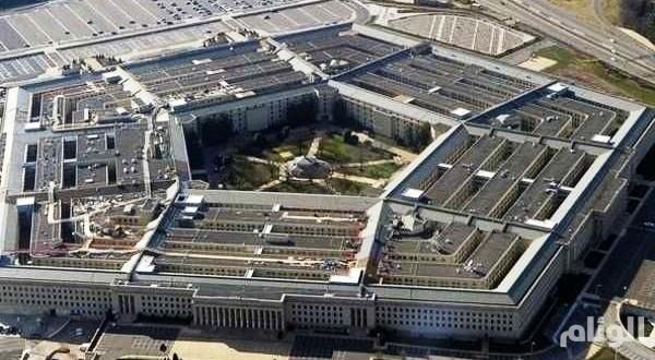 البنتاجون: التقارير عن زيادة قواتنا لعدد حاملاتها للصواريخ المجنحة في الشرق الأوسط غير صحيحة