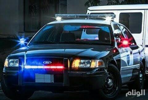 ضبط عصابة ارتكبت 59 عملية سرقة بالرياض