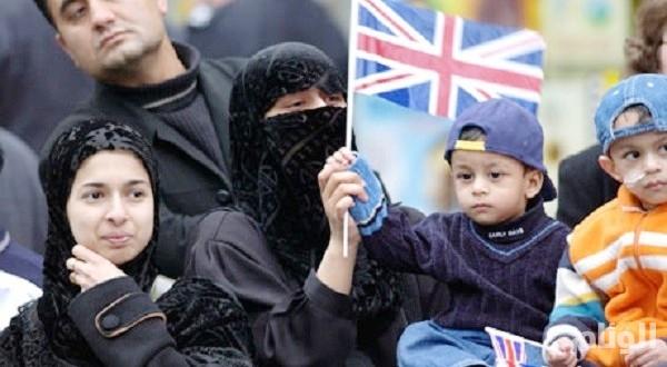 «بريطانيا» تفرض رقابة مشددة على سلوك أفراد تنظيم الإخوان المسلمين