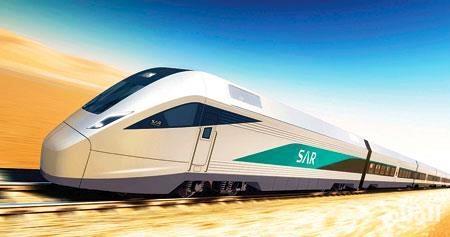 الخطوط الحديدية: قطار الشمال يبدأ برحلات تجريبية بين الرياض والقصيم
