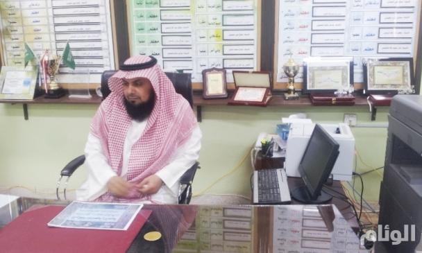 بالصور.. افتتاح المقرأة القرآنية الأولى من نوعها بالشرق الأوسط بتعليم عفيف