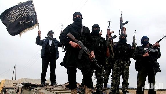 المرصد السوري: مقتل «16» عضواً بارزاً بجبهة النصرة في ضربة جوية