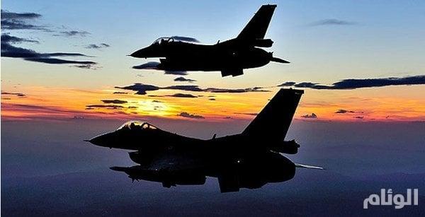 لأول مرة.. غارات تركية روسية مشتركة ضدّ «داعش» في سوريا