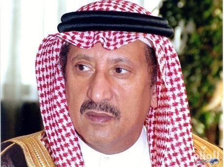 الأمير تركي بن ناصر يعتذر عن رئاسة هيئة أعضاء الشرف بنادي النصر