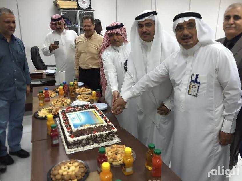 التلفزيون السعودي يدشن بث الباقة التلفزيونية عالية الدقة (HD)