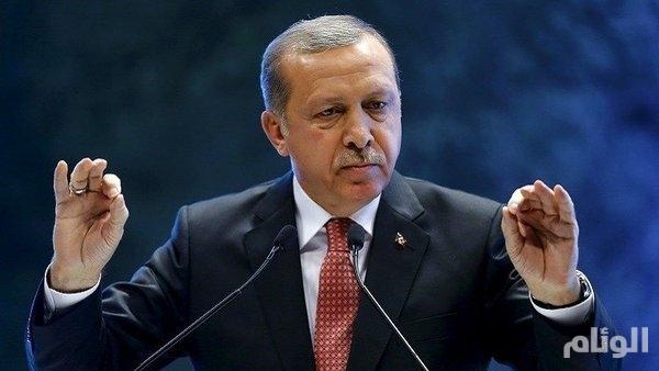 أردوغان لدول أوروبا: غدًا ستحتاجون قيمًا انتهكتموها طمعًا في أصوات انتخابية