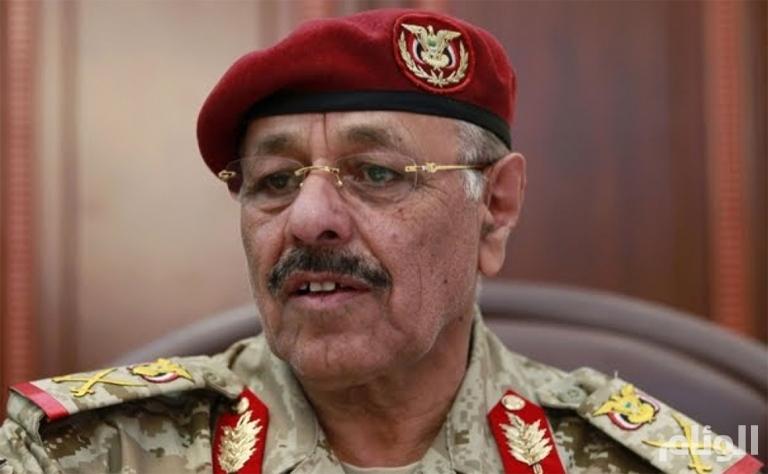 نائب الرئيس اليمني: الخلاص من الميليشيا الانقلابية بات قريبًا
