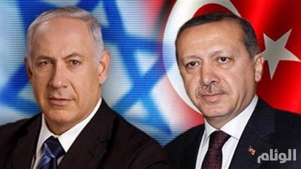 تراشق إعلامي متواصل.. أردوغان ووزير خارجيته: نتنياهو مستبد وقاتل