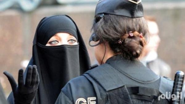 السفارة السعودية في النمسا: البرقع والنقاب محظورين