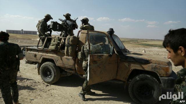 منشقون عن داعش يناشدون سفارات غربية تأمين خروجهم من سوريا