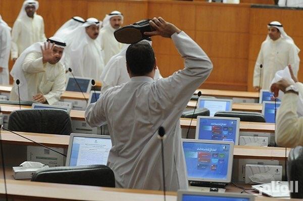 الكويت: حكم بسجن النواب المتهمين باقتحام مجلس الأمة 3 سنوات