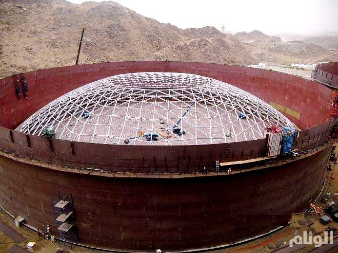 مياه القصيم تنفذ مشاريع تنمـوية بأكثـر من «3» مليـارات ريال