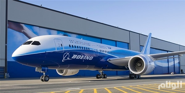 اتفاق بين إيران و«بوينغ» لشراء 100 طائرة تجارية