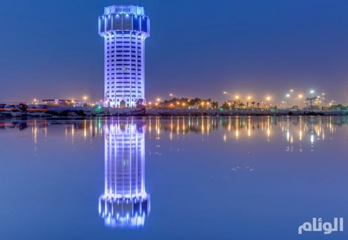 وظائف شاغرة في ميناء جدة الإسلامي