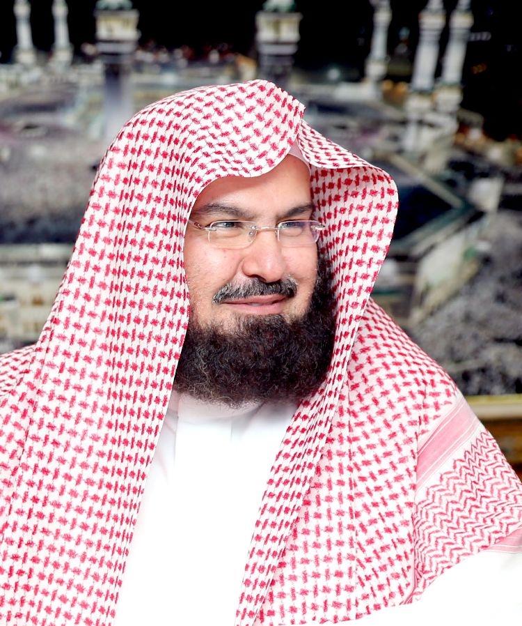 السديس يصدر حزمة من التغييرات برئاسة شئون الحرمين تواكب رؤية المملكة