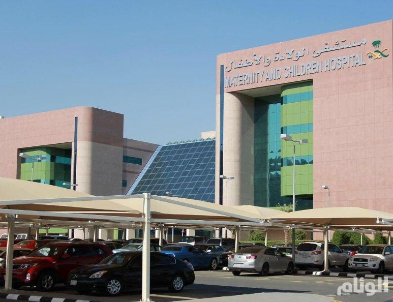 اعتماد مستشفى ولادة مكة كمركز تدريبي لزمالة الأطفال