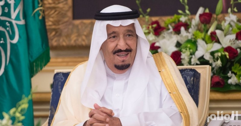 منح وسامي الملك فهد والملك فيصل لـ «260» ضابطاً بالقوات المسلحة