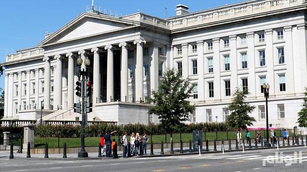 عقوبات أميركية على 16 شخصا ضمن قائمة العقوبات على شخصيات سورية