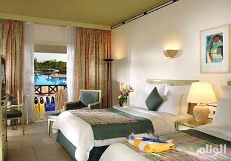 إعادة تصنيف فندق من خمسة نجوم إلى نجمة واحدة بالمدينة
