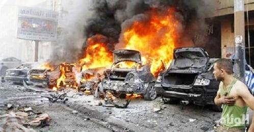 واشنطن تندد باستخدام النظام السوري أسلحة كيماوية