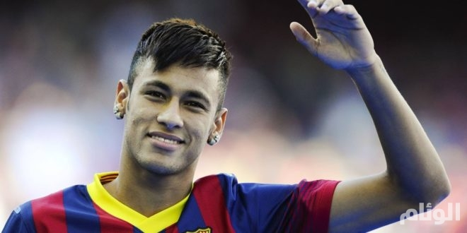 «نيمار» يعلن رحيله عن «برشلونة» مقابل 263 مليون دولار