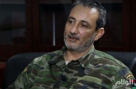 نجـاة وزير الدفاع الليبي من محاولة اغتيال في بنغـازي