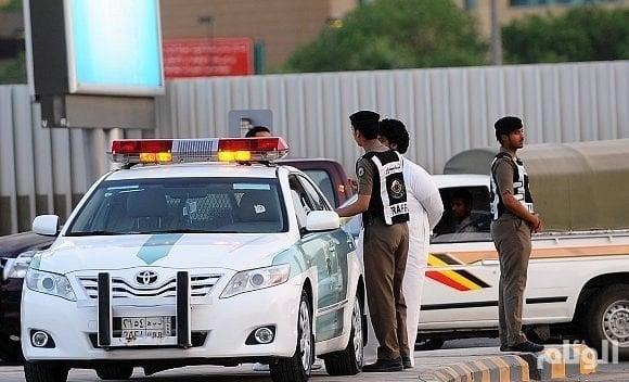 المرور يحيل «412» مخالفاً لزيارة مقعدي الحوادث بمستشفيات الشرقية
