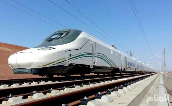 «قطار الحرمين» يعتمد تشغيل القطارات الكهربائية بدلاً من النـووية