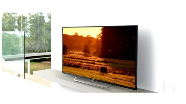 «سونـي» تعلن عن 5 أجهـزة تلفاز فائقة الوضـوح