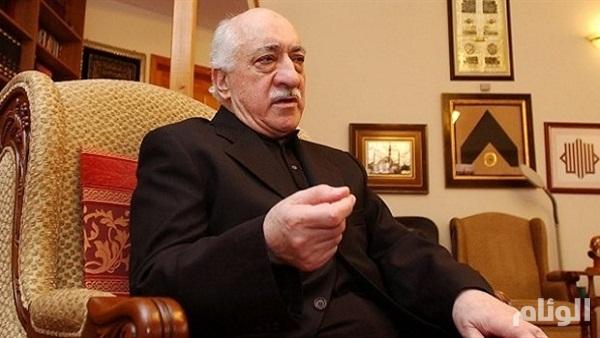 """""""كولن"""" يطالب الحكومة الأمريكية بعدم تسليمه إلى تركيا"""