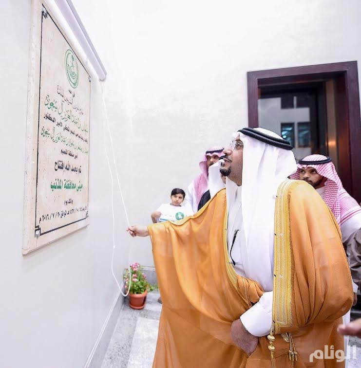 أمير القصيم: المواطن هو الأهم في حفظ منظومة الأمن