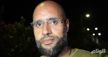 """""""الرئاسي الليبيي"""" يوضح حقيقة العفو  سيف القذافي"""