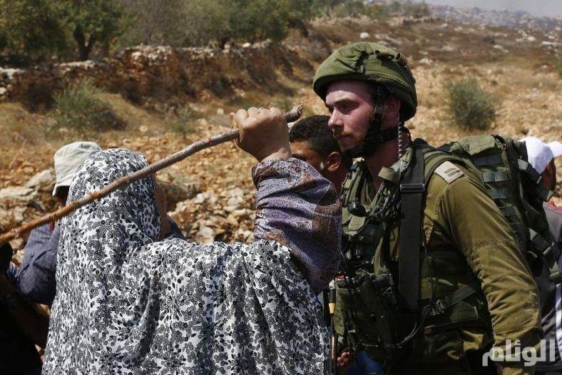 24 شهيدًا فلسطينيًا بينهم 3 أطفال خلال نوفمبر