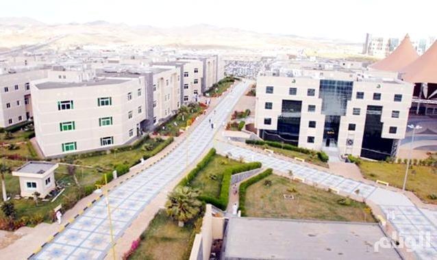 جامعة الملك خالد تعلن عن رغبتها في التعاقد مع متعاونين ومتعاونات