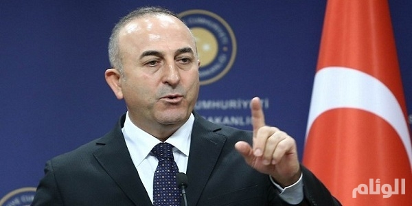تركيا ترد على قرار العقوبات الأمريكي بحق وزيريها