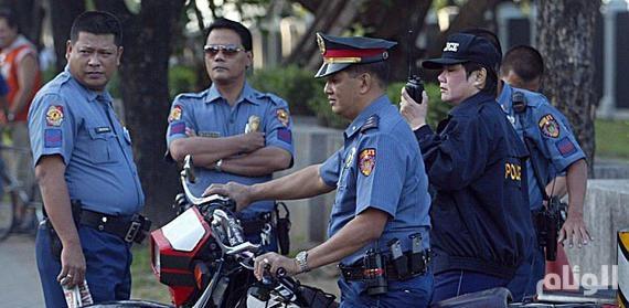 شرطة الفلبين: «ساسة المخدرات» يحتلون مناصب حكام أقاليم ورؤساء بلديات