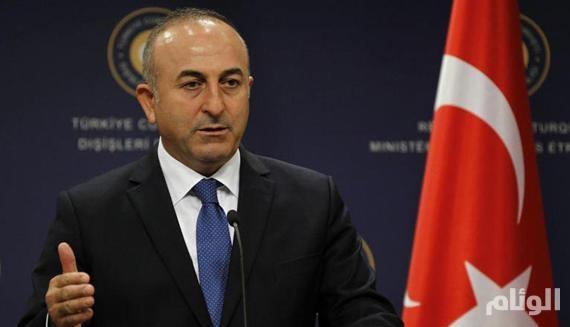 وزير خارجية تركيا: لا نأمل في أي مشكلات مع واشنطن والحل يصعب في ظل الوضع الراهن