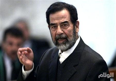 """بريطانيا تقصف قصرًا لصدام حسين في الموصل احتله """"داعش"""""""
