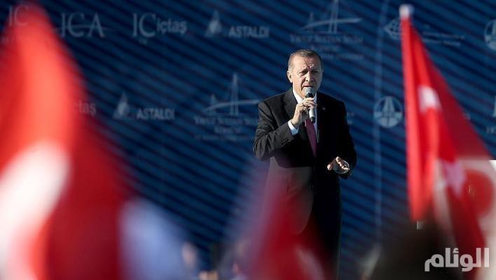 في تركيا.. جولة إنتخابية لأعضاء حزب أردوغان تنتهي بـ«مجزرة»