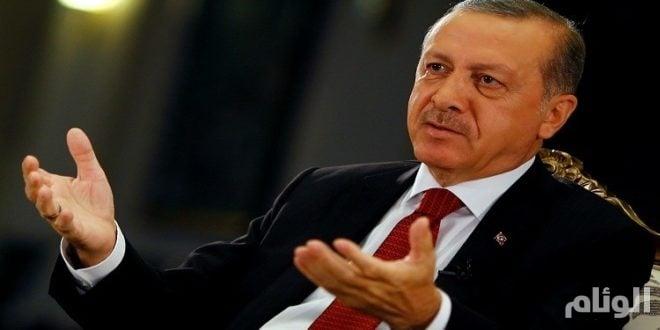 هبوط جديد لـ«الليرة التركية» يضع اردوغان في ورطة