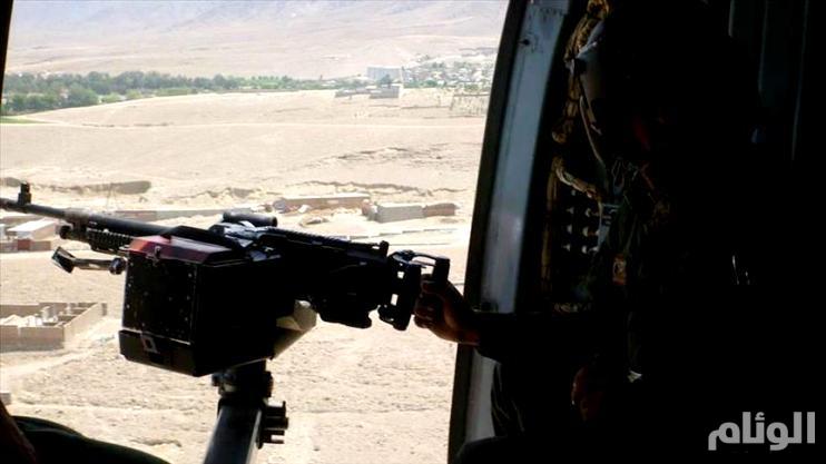 مقتـل حافـظ سعيـد زعيم داعش في أفغانستان