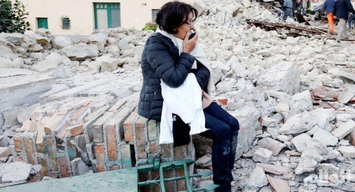 سفارة السعودية بروما تطالب المواطنين بعدم الهلع والتصرّف بهدوء بعد الزلزال