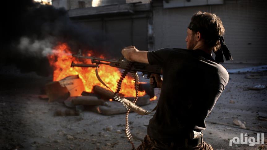 منظمات دولية تدعو إلى وقف فوري لإطلاق النار في حلب