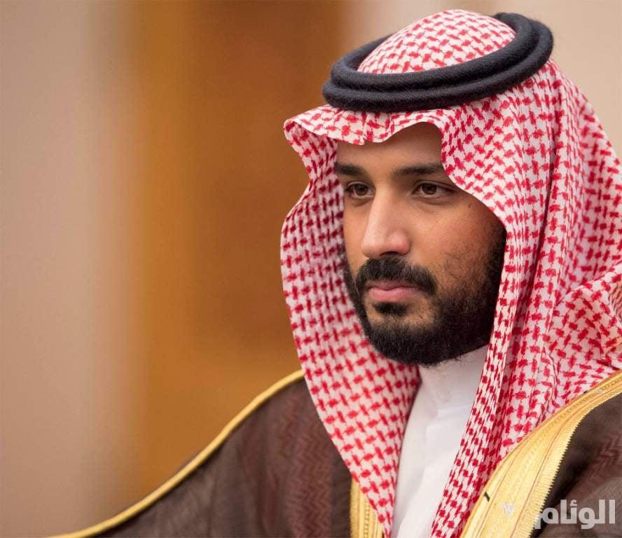سمو ولي العهد يوجه بإقامة مهرجان الملك عبدالعزيز للإبل خلال الفترة من 1 يناير وحتى 1 فبراير 2018 م