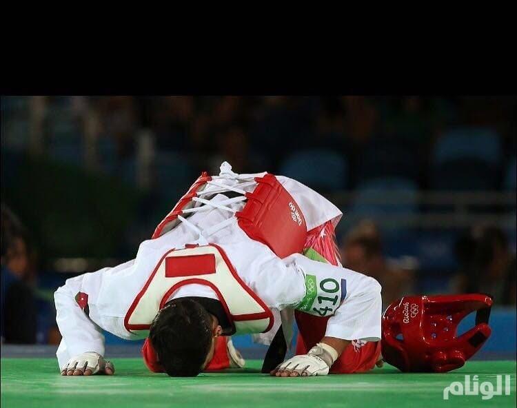 الأردن تحصل على أول ميدالية ذهبية أولمبية في تاريخها