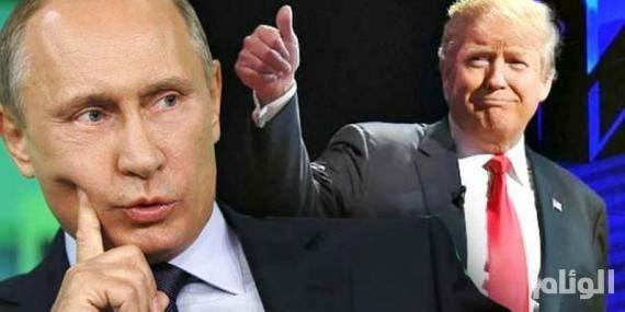 الكرملين ساخرا من ترامب : إلغاء اللقاء مع بوتين يمنح  الرئيس الروسي وقتا لإنجاز لقاءات مهمة أخرى