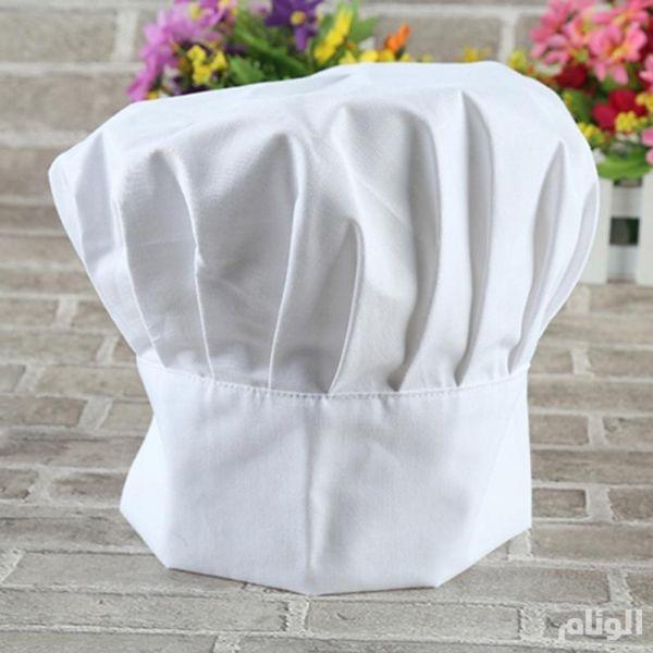 لماذا يرتدي الطباخ القبعة العالية؟