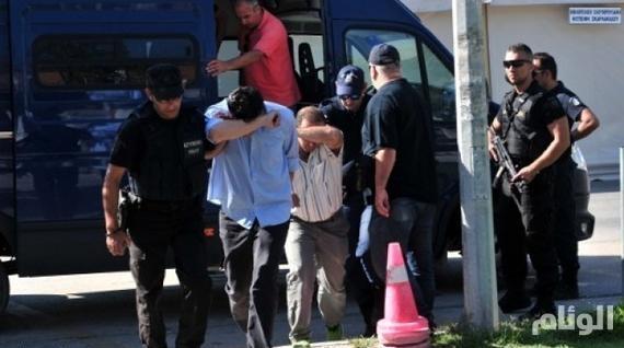 """""""اختفاء وتعذيب قسري"""".. منظمة حقوقية عالمية تدين اعتقال الصحفيين في تركيا"""