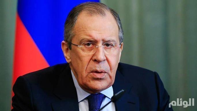 لافروف: لا معنى للهدنة في سوريا مالم نفصل جبهة النصرة عن المعارضة