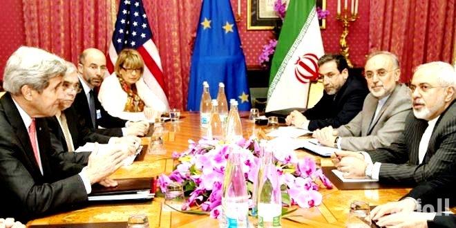 تقرير سري تُكشف تفاصيله.. إيران حصلت على إعفاءات سرية بعد الإتفاق النووي